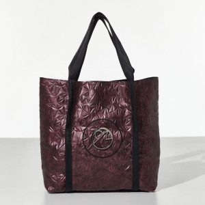 Lady Bordeaux Tote bag