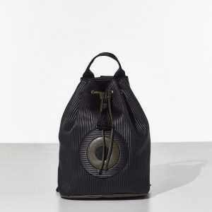 Black-back Backpack