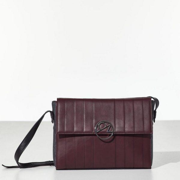 Bordeaux Garment Bag Γυναικεία τσάντα