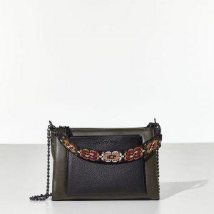Olive Pocket Bag Γυναικεία τσάντα