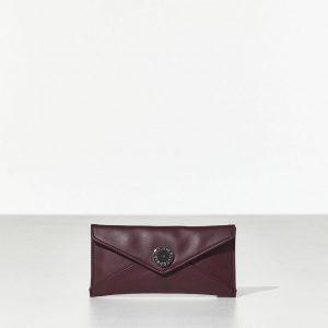 Bordeaux Wallet Γυναικείο Πορτοφόλι
