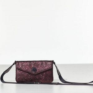 Bordeaux envelope bag Γυναικεία Mini bag