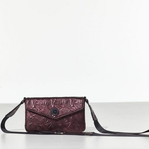 Bordeaux envelope bag Γυναικεία Mini bag