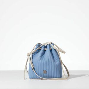 Ciel Bucket Bag γυναικεία τσάντα ώμου - πουγκί κοτλέ δερματίνη