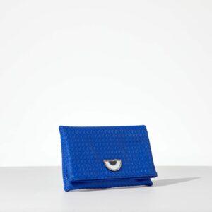 Madam Blue γυναικεία τσάντα φάκελος
