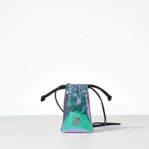 Young Mermaid Pouch μικρό τσαντάκι πουγκί/ θήκη κινητού
